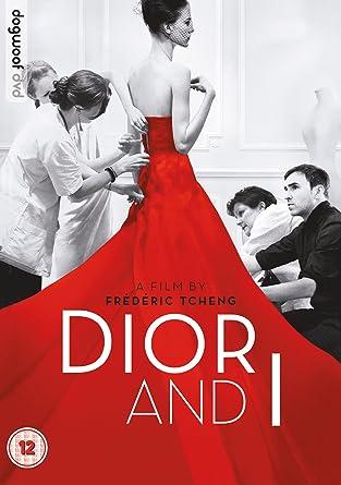 aa7433d71a28 Dior and I  DVD   Amazon.co.uk  Jennifer Lawrence