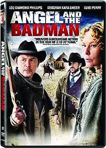 NEW Angel & The Badman (DVD)