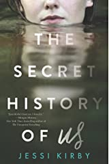 The Secret History of Us (English Edition) eBook Kindle