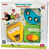 Halilit Musical Shapes Musical Instrument Gift Set