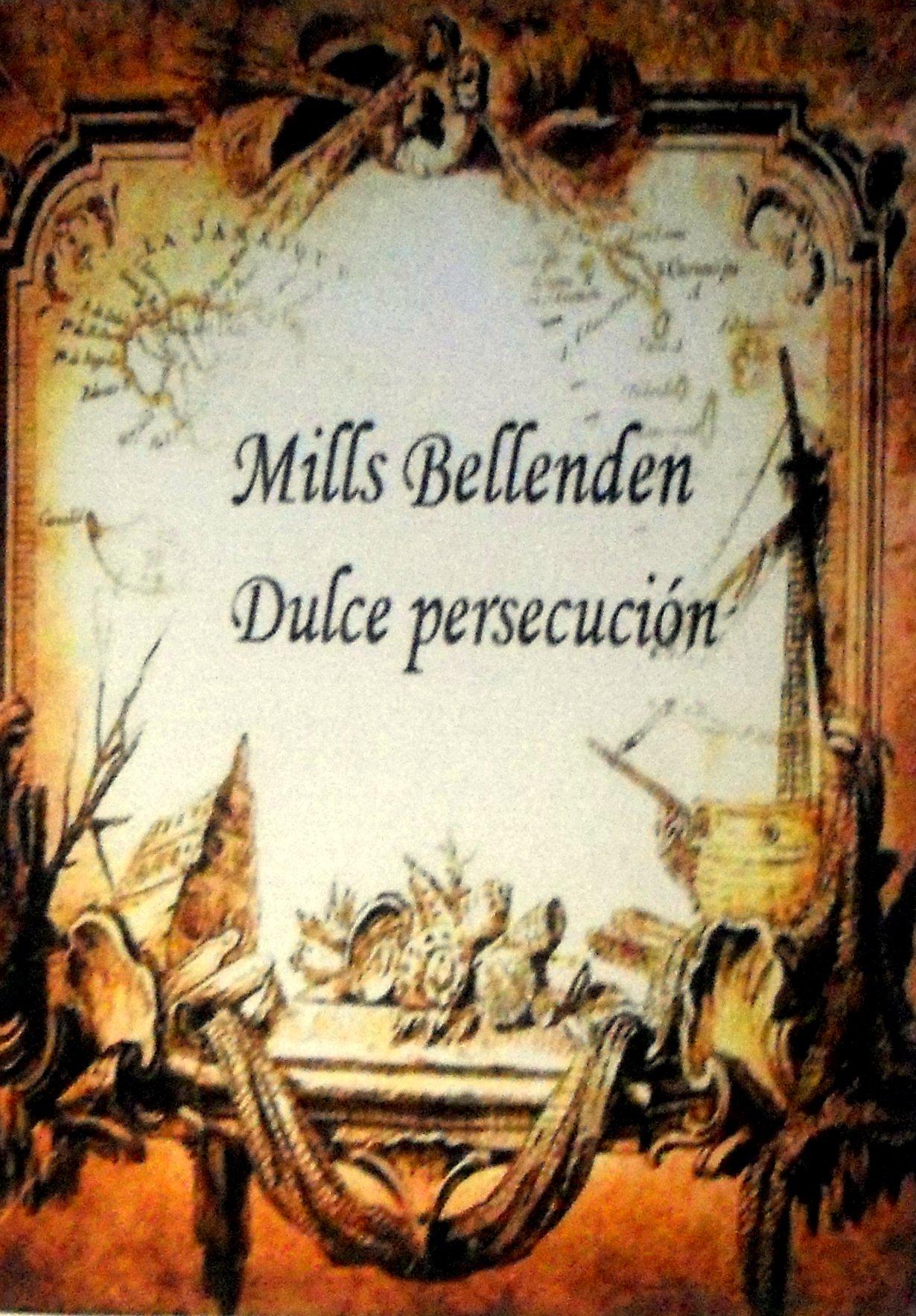 Dulce persecución
