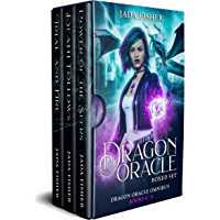 Dragon Oracle Boxed Set: Books 4 - 6 (Dragon Oracle Omnibus Book 2) (English Edition)