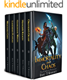 Immortality and Chaos: The Complete Epic Pentalogy (English Edition)