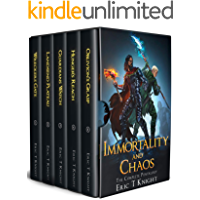 Immortality and Chaos: The Complete Epic Pentalogy