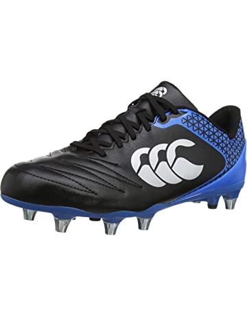 Canterbury Men s Stampede 2.0 Soft Ground Rugby Boots d8e52bf339ec
