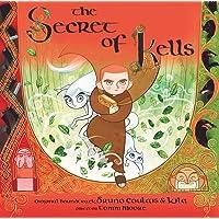 Secret of Kells [Importado]