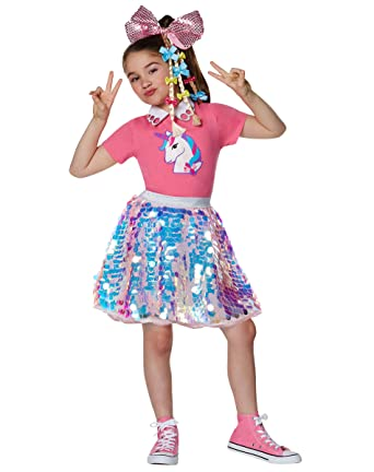 Kids Unicorn Costume , JoJo Siwa