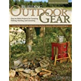 Building Outdoor Gear, Revised 2nd Edition: Easy-to-Make Projects for Camping, Fishing, Hunting, & Canoeing: Canoe Paddle, Pa