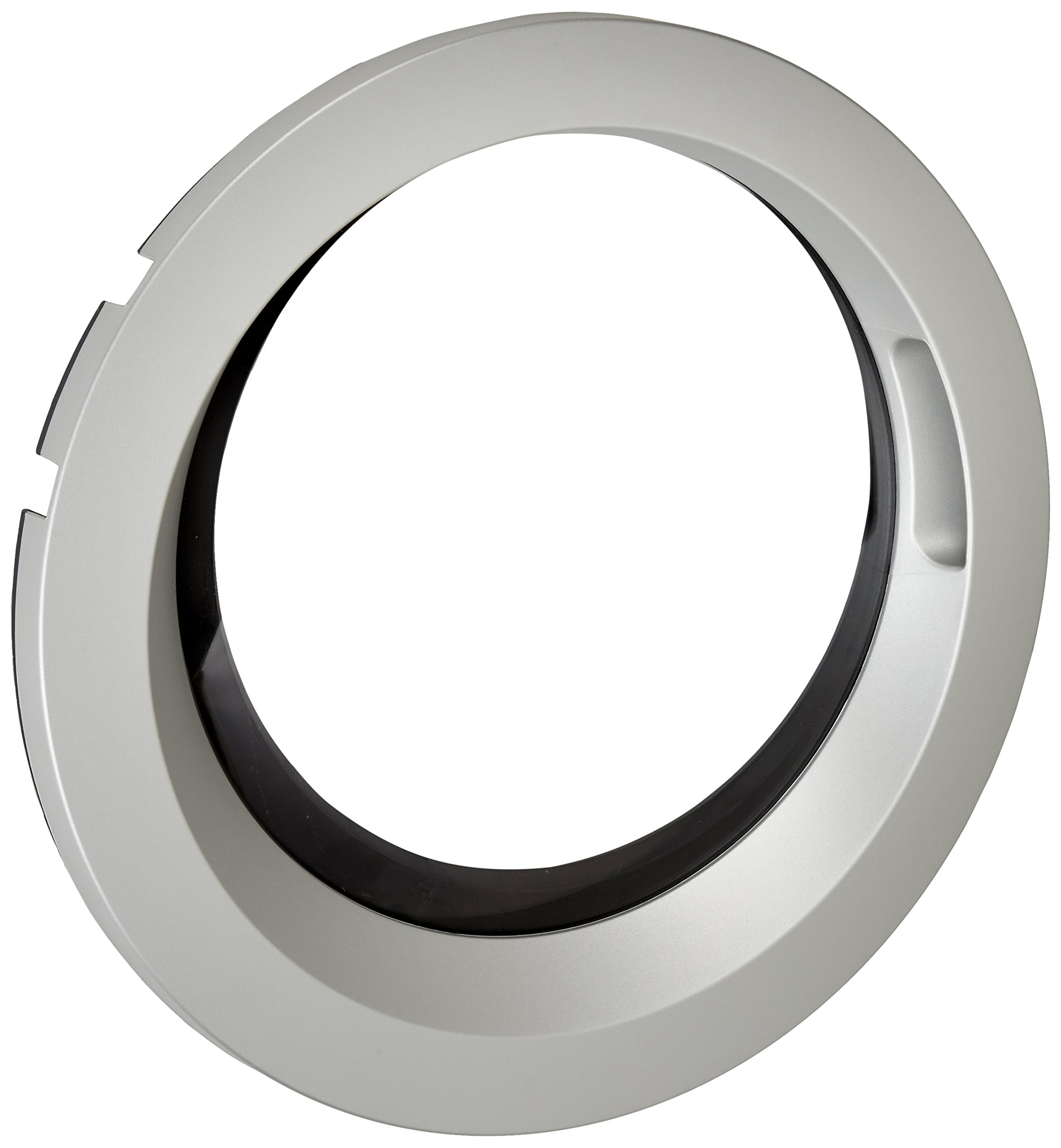 Frigidaire 134550510 Outer Door Panel for Washer by Frigidaire (Image #1)