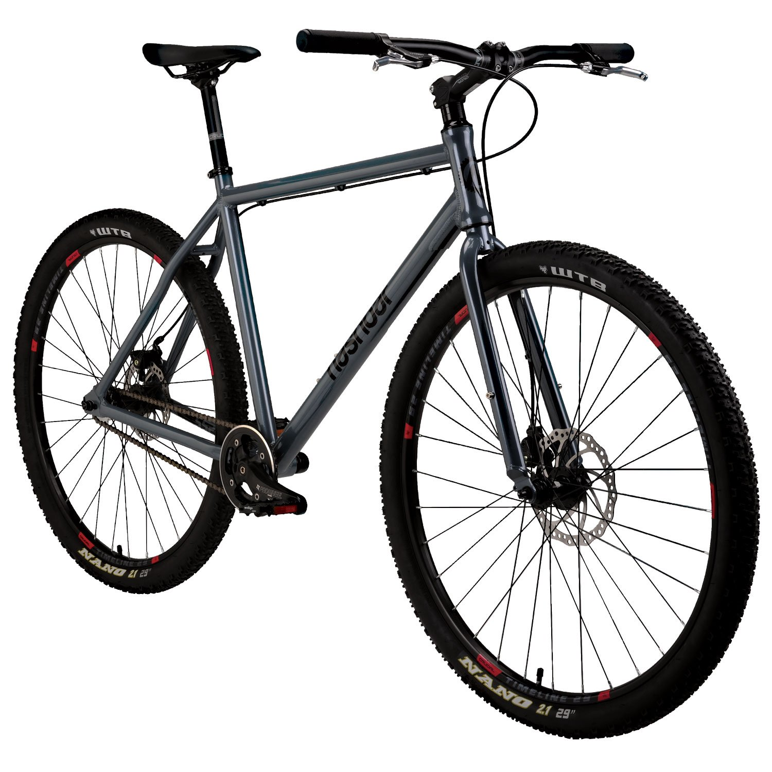 Nashbar Single-Speed 29er Mountain Bike