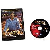 Steven Raichlen Primal Grill with Steven Raichlen DVD (Vol. 2)