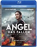 ANGEL HAS FALLEN (L'ultime assaut) [DVD + Bluray] [Blu-ray] (Bilingual)