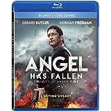 ANGEL HAS FALLEN (L'ultime assaut) [Bluray] [Blu-ray] (Bilingual)