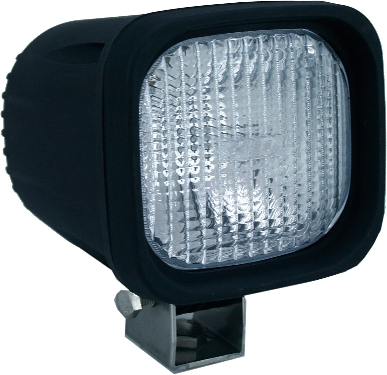 Vision X Lighting HID-4411 35 Watt HID Horizontal Flood Beam Work Light
