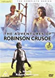 The Adventures Of Robinson Crusoe: The Complete Series [DVD]