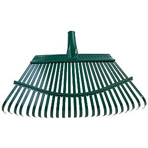 Flexrake 1F Flex-Steel Lawn Rake