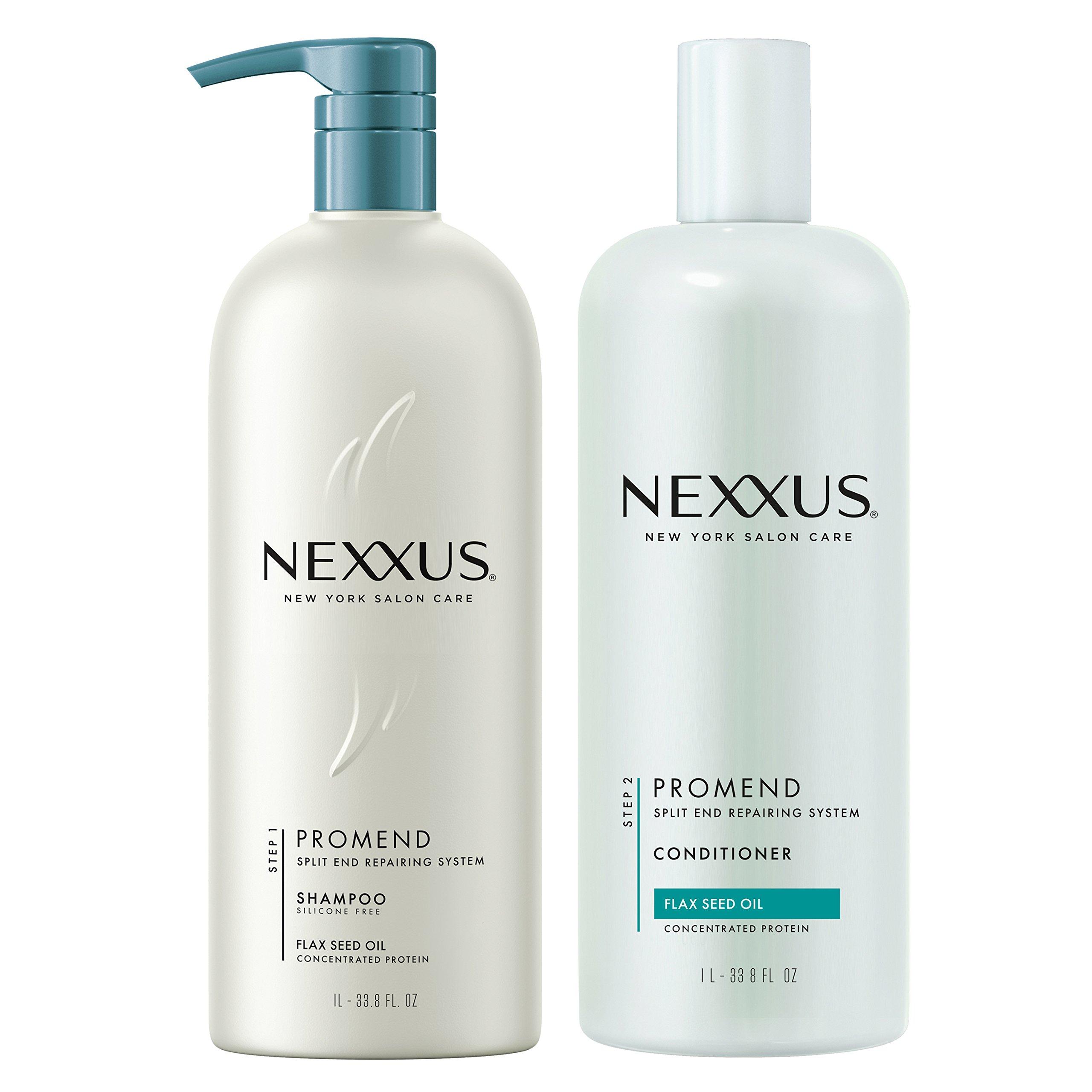 Amazon.com : Nexxus Pro Mend Overnight Treatment Crème, 1