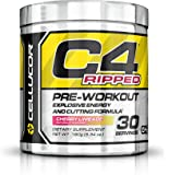 Cellucor 180 g C4 Ripped Cherry Limeade