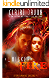 A Whisker of Fire (Beyond Elementals' Challenge Book 1)