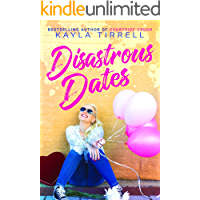 Disastrous Dates: A Sweet College Romance