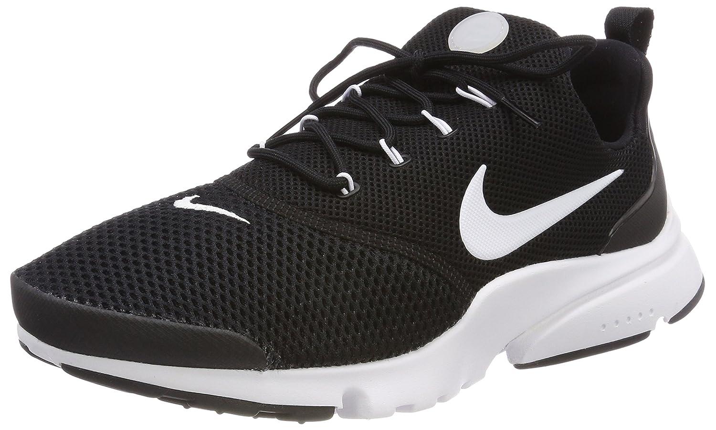 Nike Pánské Presto Fly Running Sneaker Boty Černá/Bílý-Černá 100% P62837