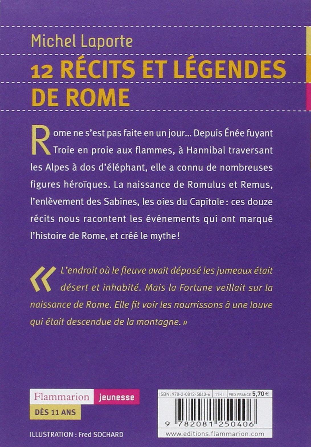 """Résultat de recherche d'images pour """"12 recits rome"""""""