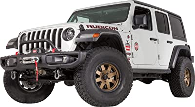 WARN 102355 Jeep JL OE Rubicon Front Bumper Grille Guard Tube
