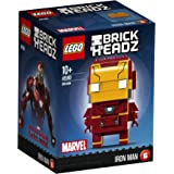 LEGO 41590 - Brickheadz, Iron Man