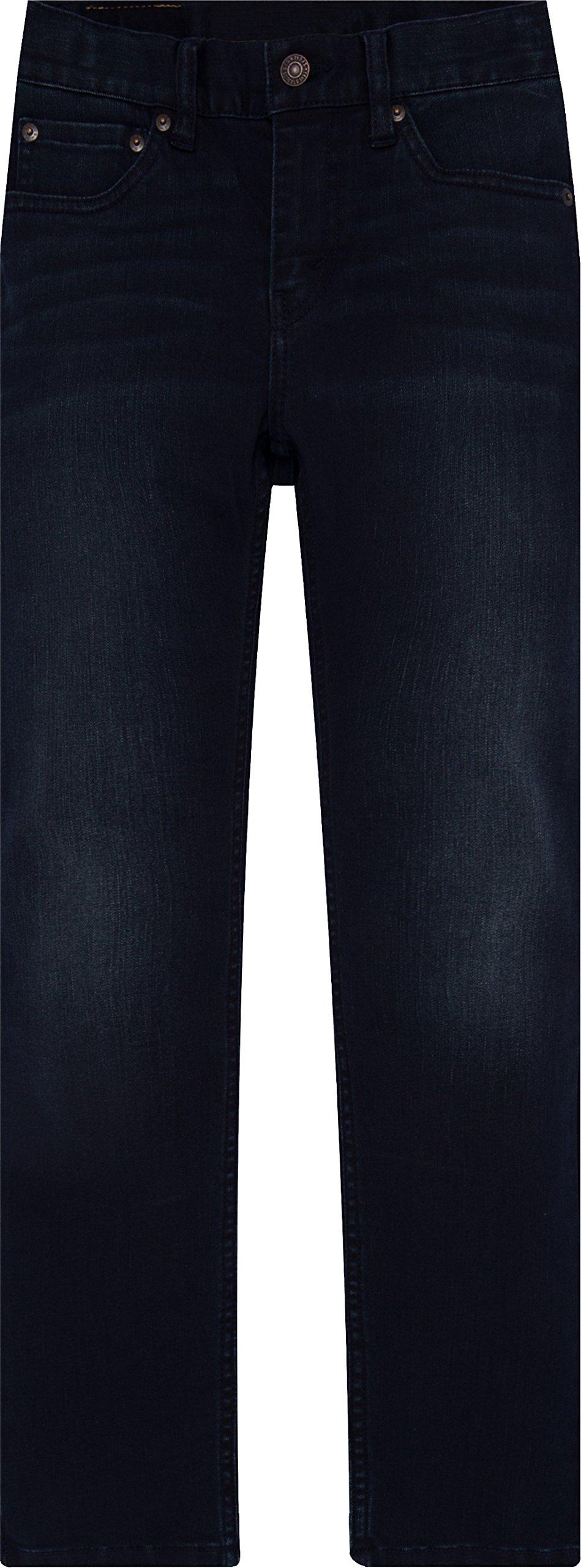 Levi's Little Boys' 511 Slim Fit Jeans, Nightswatch, 5