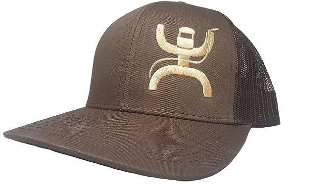 73c3d673e54 ... official richardson 3d puff hooey welder hat cap snapback adjustable  adult unisex cbb67 03497 ...