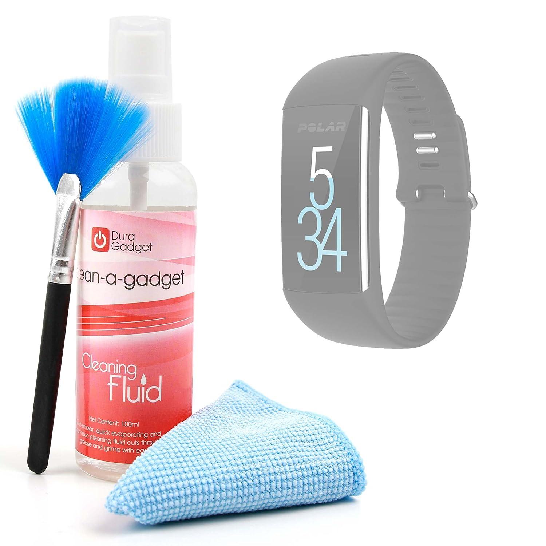DURAGADGET Kit Limpieza para Smartwatch Diggro DI03 / Diggro ...