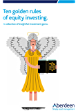 Ten golden rules of equity investing