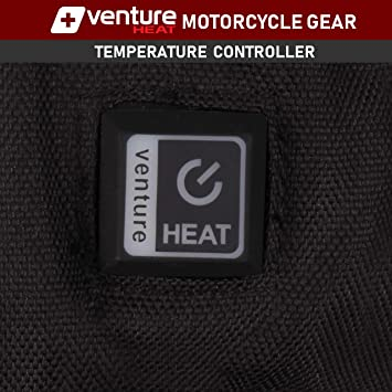 Amazon.com: Venture Heat - Guantes térmicos para motocicleta ...