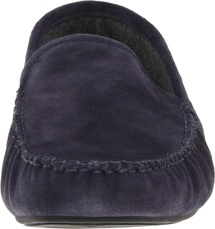 b7bbeeb5a Amazon.com: BOSS HUGO BOSS Men's Remor Slipper: Shoes