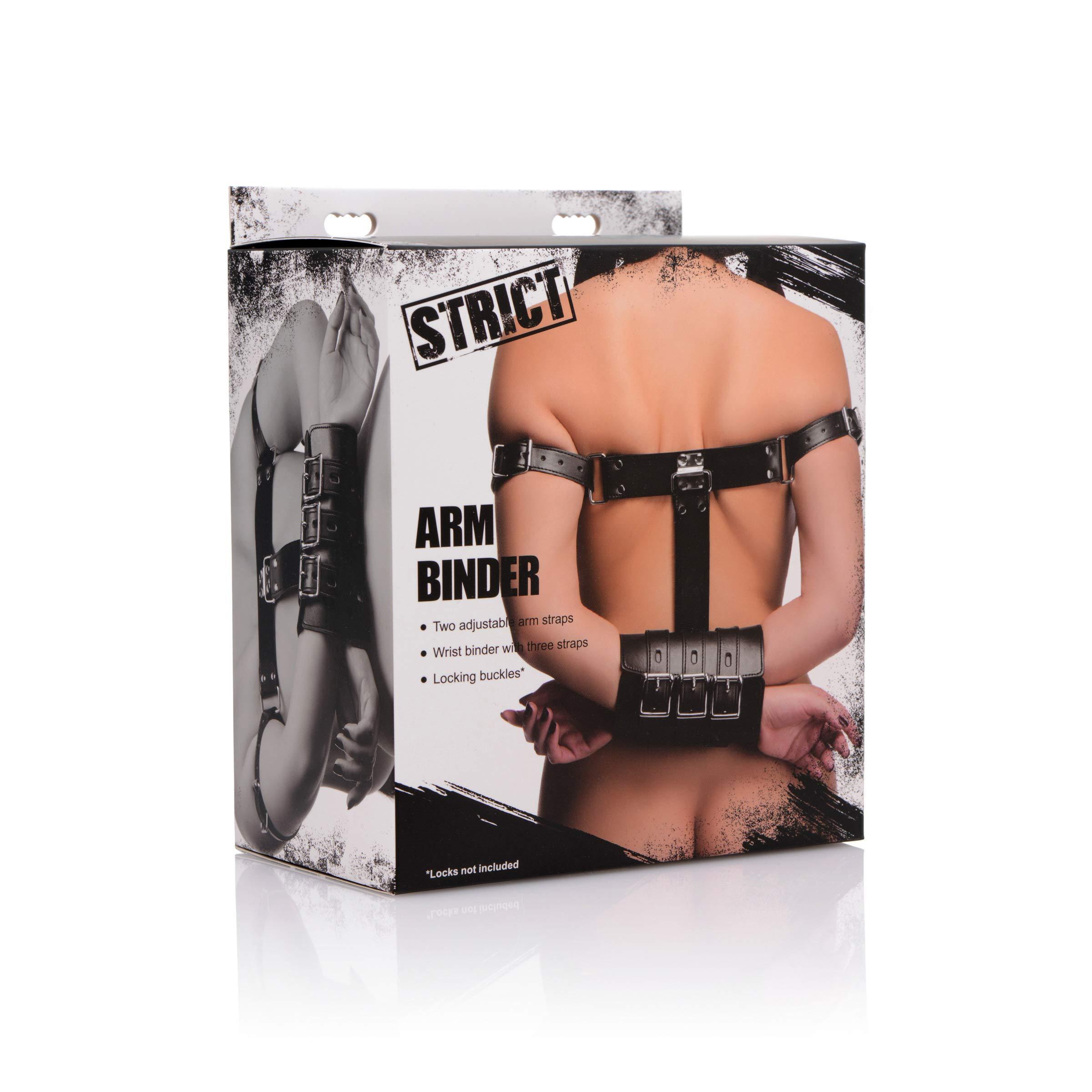 STRICT Arm Binder by STRICT