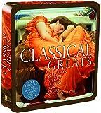 Classical Greats  3cd