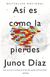 Así es como la pierdes: Relatos (Spanish Edition)