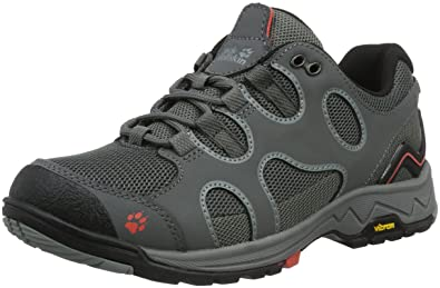 Womens Crosswind W Low Rise Hiking Boots Jack Wolfskin SBa68n