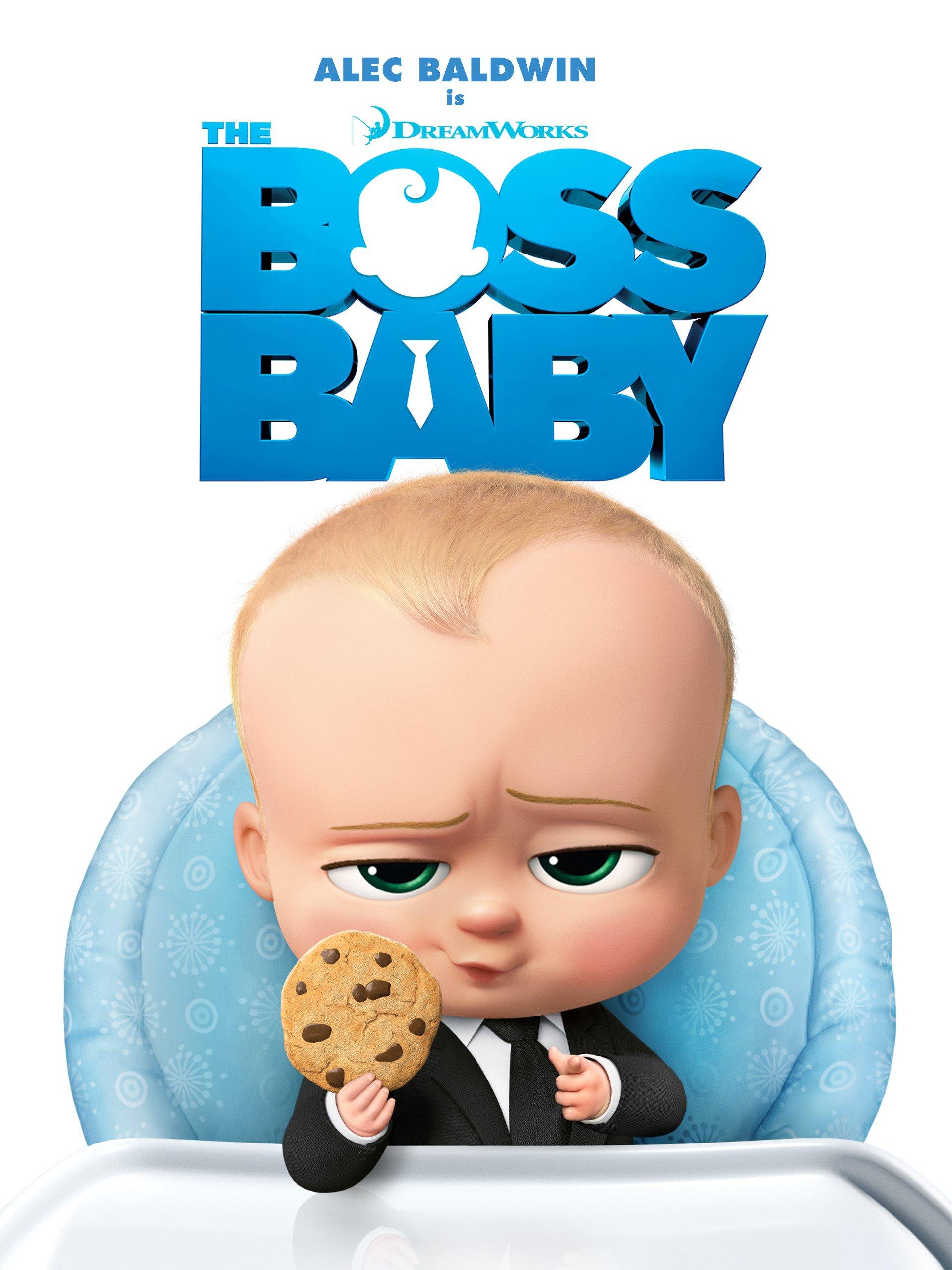Amazon Com Watch The Boss Baby Prime Video