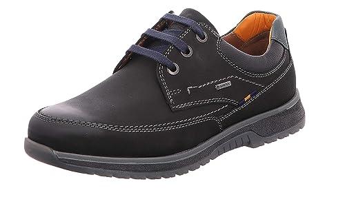 FRETZ MENS SHOES MENS STYLE Hombre Zapatos de Cordones Trento ...