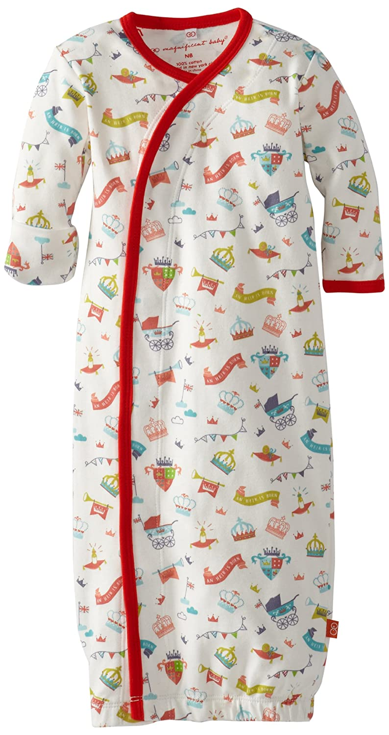 Magnificent Baby Gown, Newborn, Royal Baby Roy-1--NB