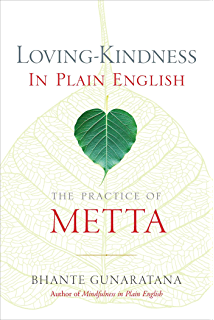 Lovingkindness the revolutionary art of happiness shambhala loving kindness in plain english the practice of metta fandeluxe Choice Image