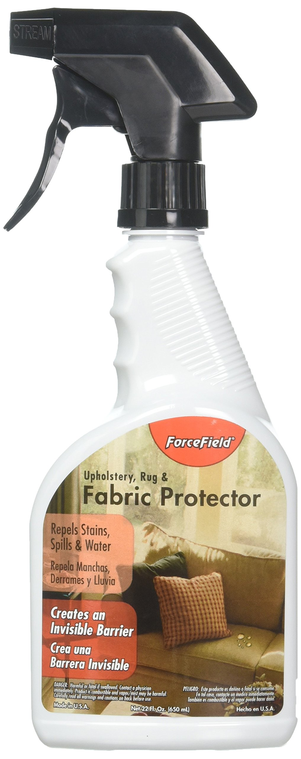 ForceField F FBP 22C6 A Fabric Protector