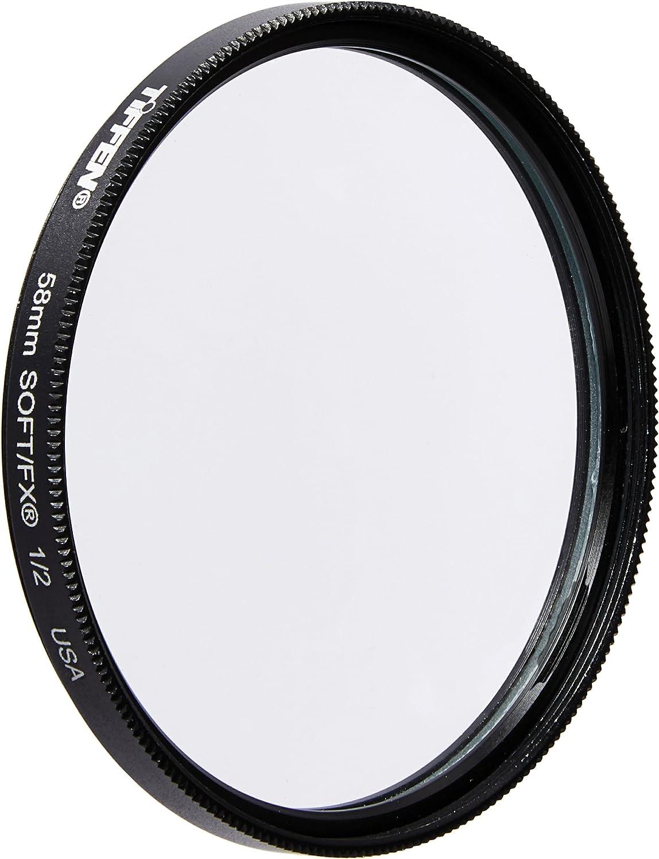 Tiffen 37SFX12 37mm Soft//FX 1//2 Filter