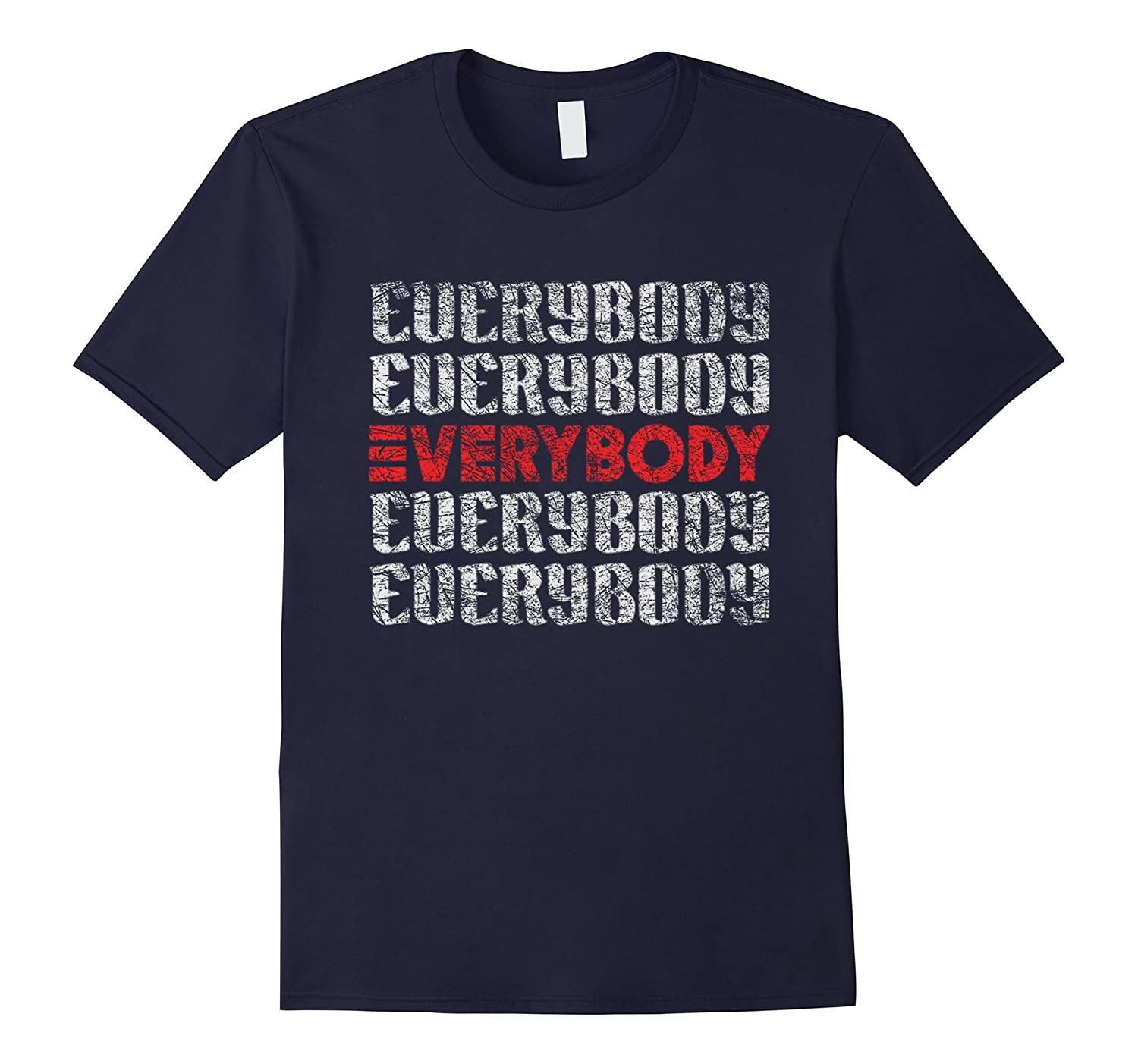 Logic Everybody T Shirt Sell Off Orgianl-TH