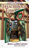 Treacherous Toys (Renaissance Faire Mystery Book 5)