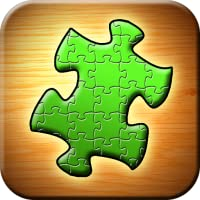 Jigsaw Puzzle Kindle Edition