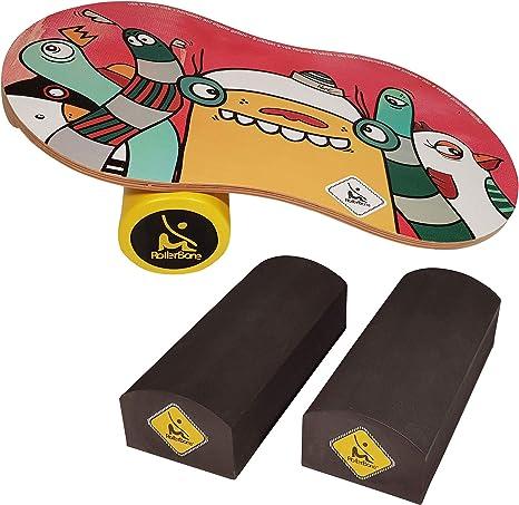 Balance Board ROLLERBONE 1.0 CLASSIC Board Set Balance Board