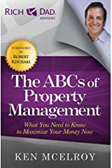 The ABCs of Property Management (Rich Dad Advisors) Paperback