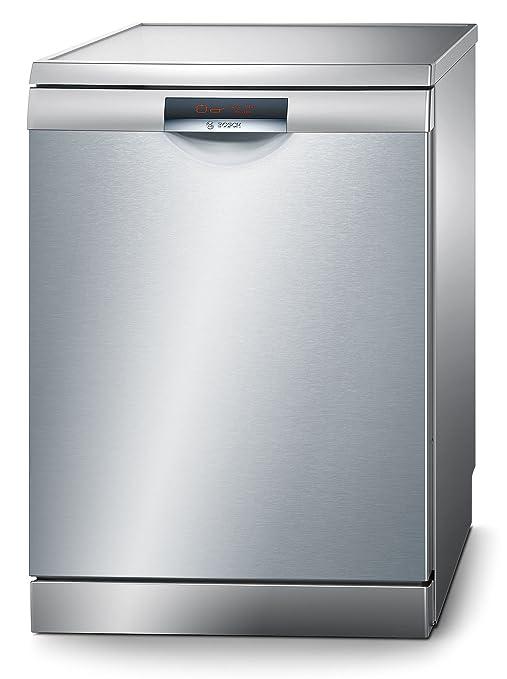 Bosch SMS69U38EU Independiente 13cubiertos A+++ lavavajilla ...